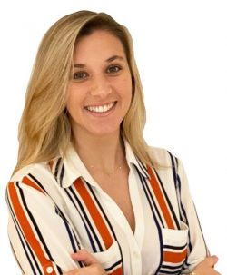 Paula Garcia De Paredes
