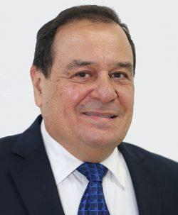 Raúl Endara