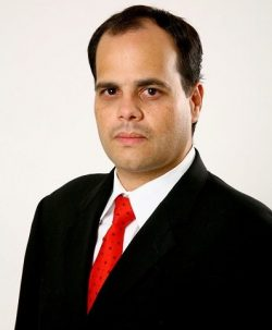 Victor M. Pérez III