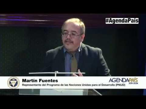 """Video   Foro de Institucionalidad, """"Rescate de la institucionalidad: Misión impostergable"""""""