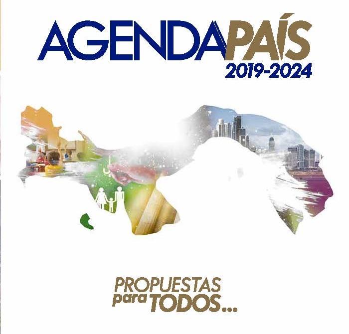 Documento final Agenda País 2019 – 2024