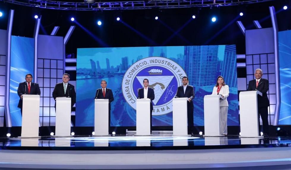 Debate Presidencial Agenda País