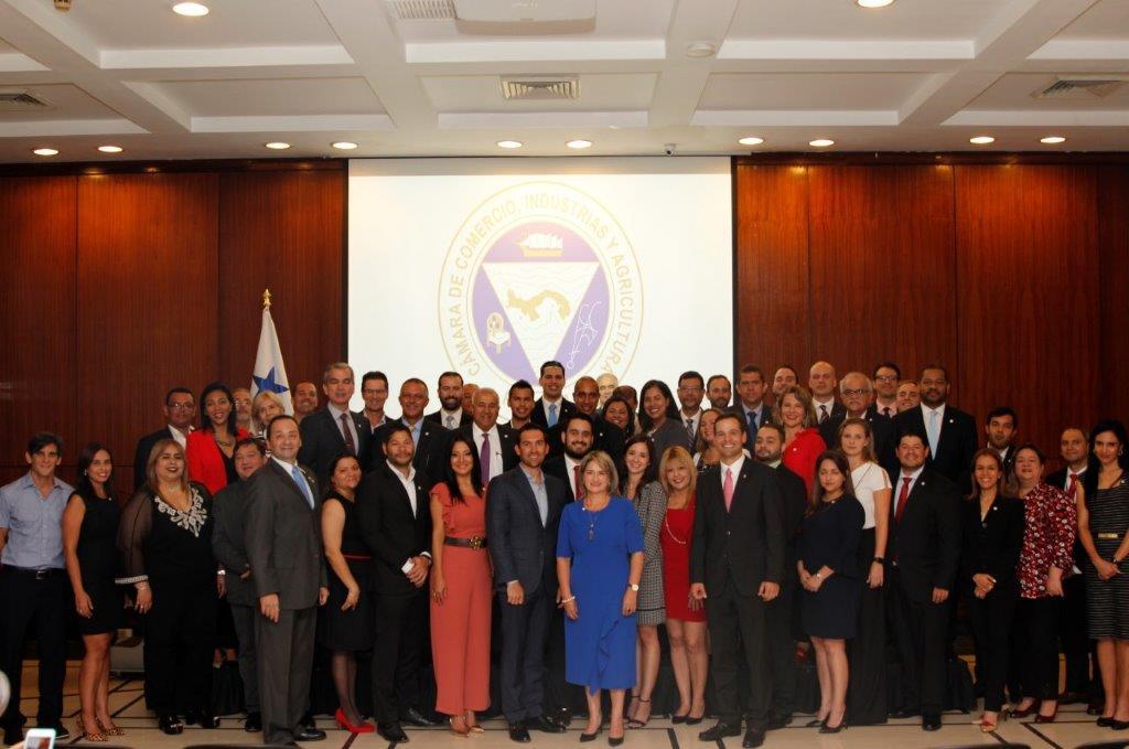 CCIAP suma 99 empresas a su membresía