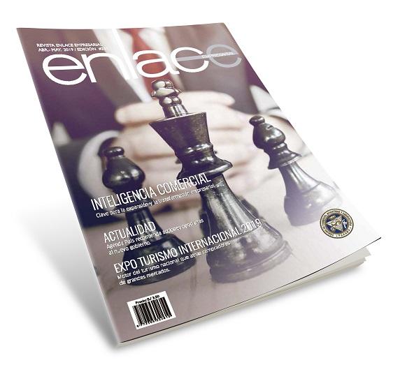 Revista Enlace Empresarial N°231