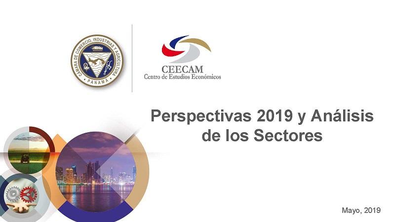 Presentación Actualidad Económica – mayo 2019