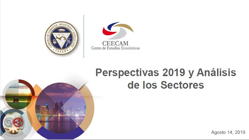 Presentación Actualidad Económica – Agosto 2019