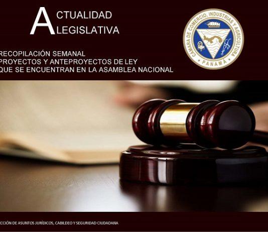 Actualidad Legislativa