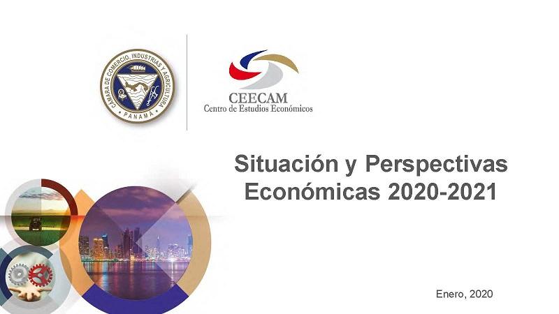 Situación y Perspectivas Económicas 2020-2021