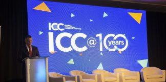 ICC conmemora sus 100 años de fundación