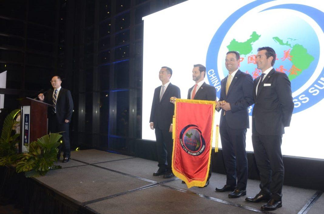 XIV Cumbre Empresarial CHINA-LAC 2020