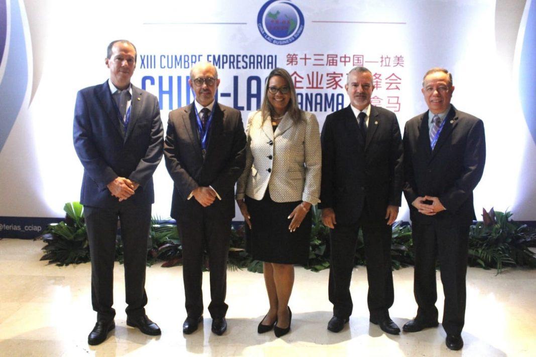 ciclo de conferencias de EXPO LOGÍSTICA Panamá 2019