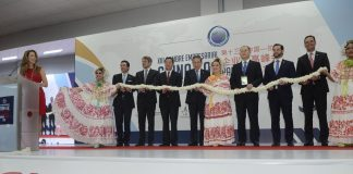 Inauguración CHINA-LAC