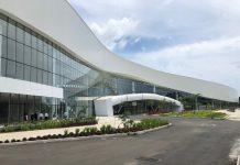 Centro de Convenciones Amador