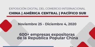 Feria-China-América Central