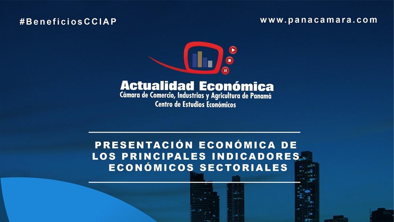 Actualidad Económica – Abril 2021
