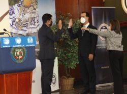 _MG_7534-Momento de la juramentaciçon al nuevo presidente de la CCIAP