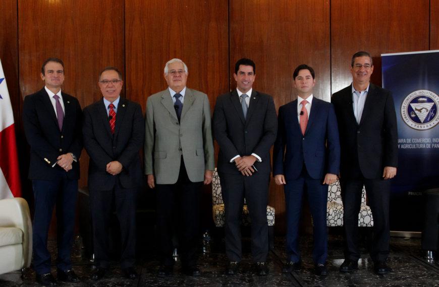 CCIAP da seguimiento a los compromisos adquiridos en Agenda País 2019-2024