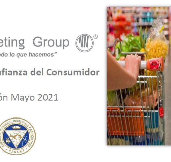 Índice de confianza de los consumidores panameños se encuentra en 105 puntos